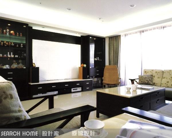 50坪新成屋(5年以下)_新中式風案例圖片_麥德空間設計_麥德_01之4