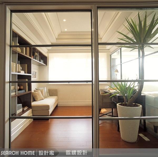 45坪新成屋(5年以下)_美式風案例圖片_歐樸室內設計_歐樸_03之3