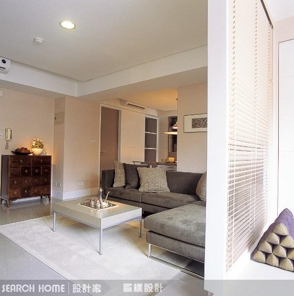22坪新成屋(5年以下)_現代風案例圖片_歐樸室內設計_歐樸_02之2