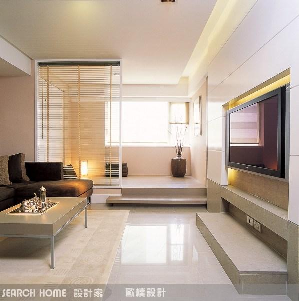 22坪新成屋(5年以下)_現代風案例圖片_歐樸室內設計_歐樸_02之1