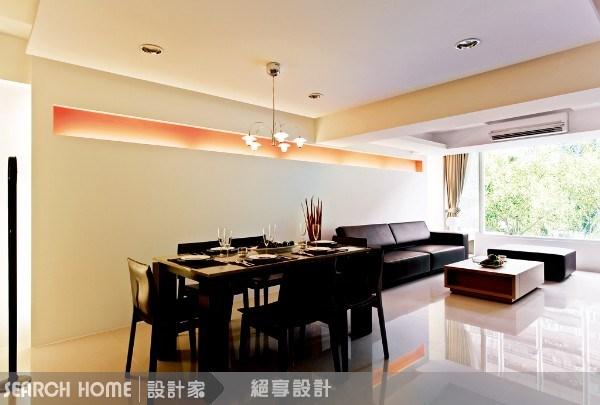 30坪老屋(16~30年)_現代風餐廳案例圖片_絕享設計_絕享_02之2