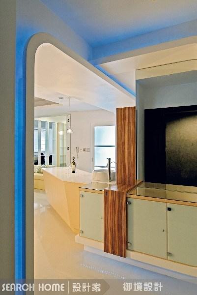 35坪新成屋(5年以下)_混搭風案例圖片_御境空間設計_御境_01之1