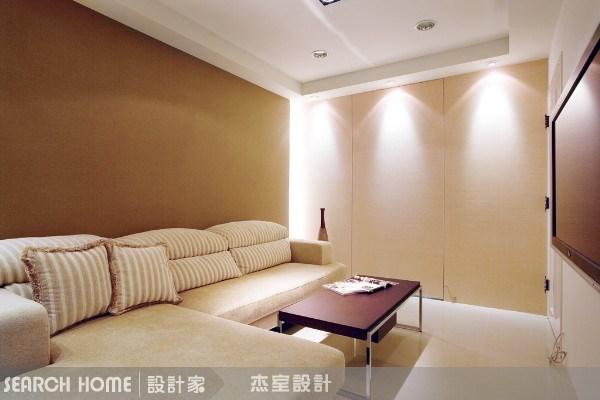 100坪新成屋(5年以下)_現代風案例圖片_杰室設計_杰室_01之8