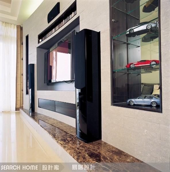 41坪新成屋(5年以下)_現代風案例圖片_易居設計_易居_01之3