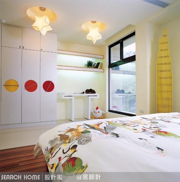 40坪中古屋(5~15年)_休閒風案例圖片_依舍室內設計_依舍_01之1