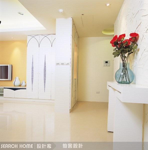 40坪中古屋(5~15年)_休閒風案例圖片_依舍室內設計_依舍_01之3