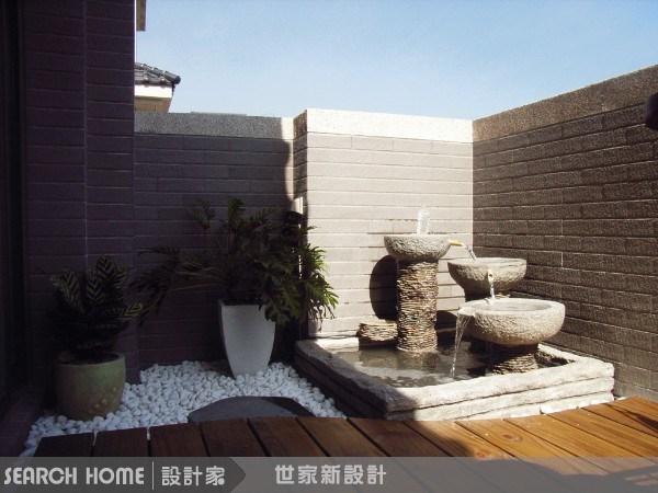 85坪新成屋(5年以下)_混搭風案例圖片_世家新室內裝修_世家新_01之3