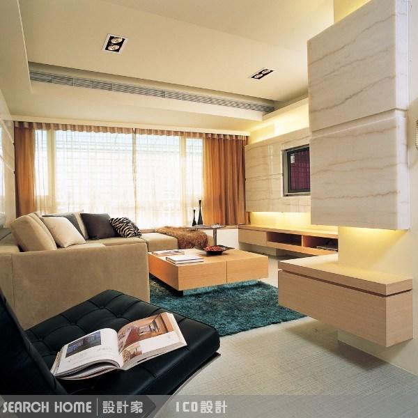 35坪新成屋(5年以下)_混搭風案例圖片_ICO設計_ICO_01之2