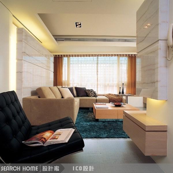 35坪新成屋(5年以下)_混搭風案例圖片_ICO設計_ICO_01之4