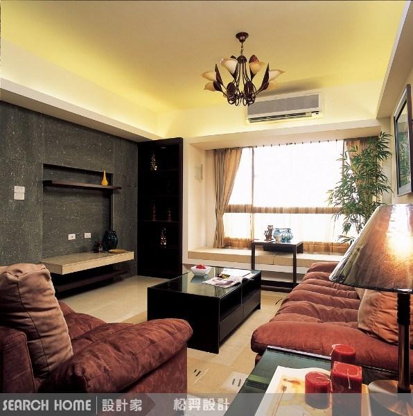 30坪新成屋(5年以下)_現代風案例圖片_松羿空間設計_松羿_01之1