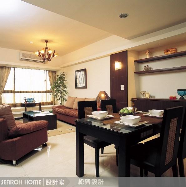 30坪新成屋(5年以下)_現代風案例圖片_松羿空間設計_松羿_01之4