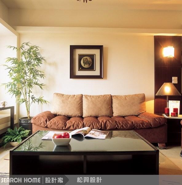30坪新成屋(5年以下)_現代風案例圖片_松羿空間設計_松羿_01之2