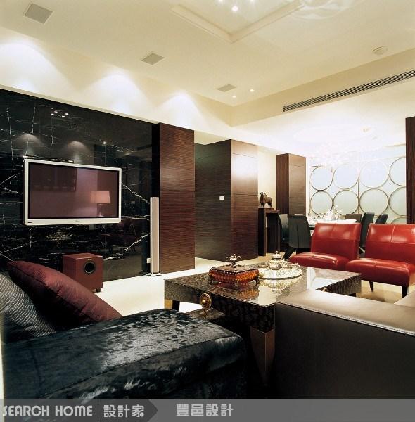 45坪新成屋(5年以下)_新古典案例圖片_豐邑設計_豐邑_01之1
