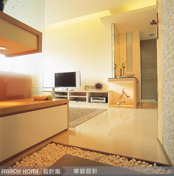22坪新成屋(5年以下)_現代風案例圖片_尤噠唯建築師事務所_聿和_01之2