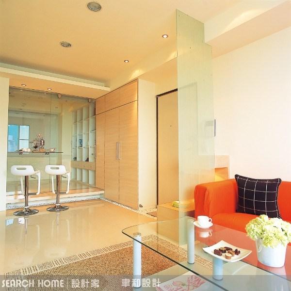 22坪新成屋(5年以下)_現代風案例圖片_尤噠唯建築師事務所_聿和_01之5