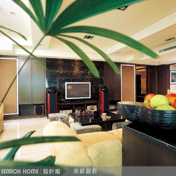85坪新成屋(5年以下)_混搭風案例圖片_禾祚室內設計_禾祚_01之2