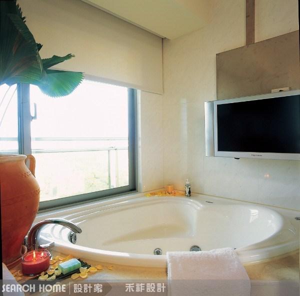 85坪新成屋(5年以下)_混搭風案例圖片_禾祚室內設計_禾祚_01之4