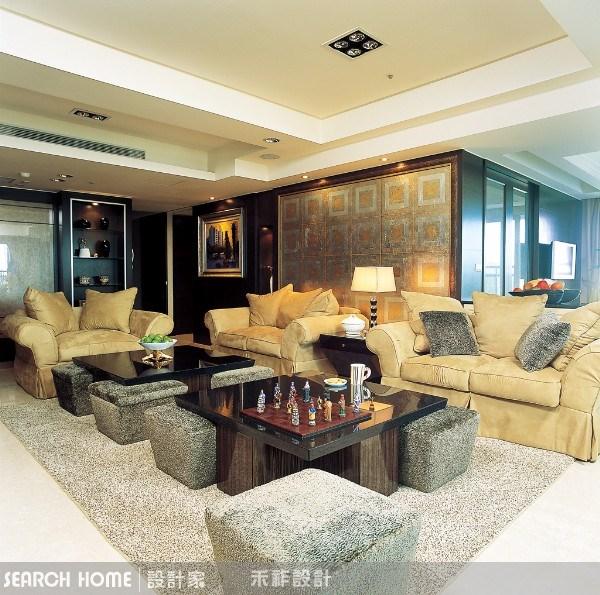 85坪新成屋(5年以下)_混搭風案例圖片_禾祚室內設計_禾祚_01之3
