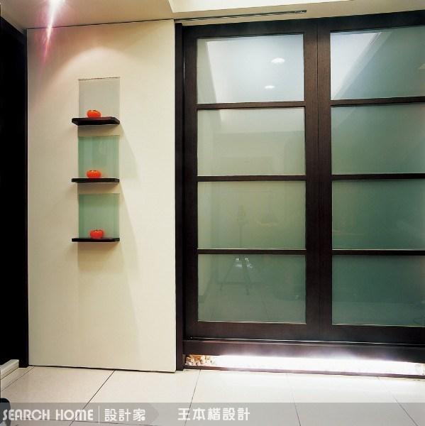27坪新成屋(5年以下)_現代風案例圖片_王本楷空間設計_王本楷_01之3