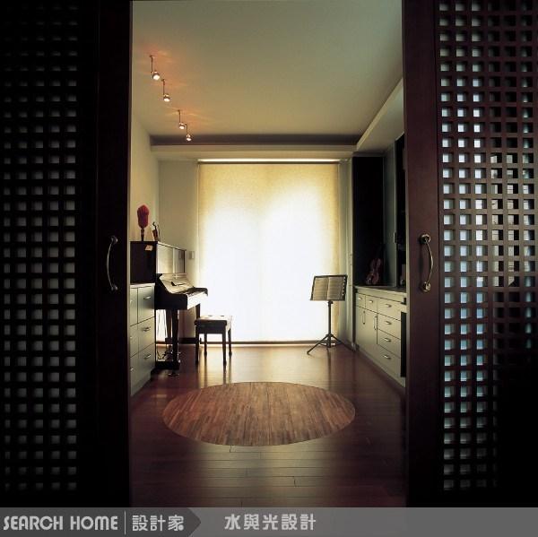 85坪新成屋(5年以下)_休閒風案例圖片_水與光空間規劃研究室_水與光_01之4