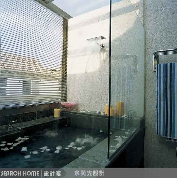 85坪新成屋(5年以下)_休閒風案例圖片_水與光空間規劃研究室_水與光_01之2