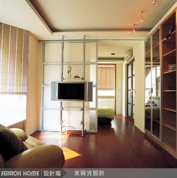 85坪新成屋(5年以下)_休閒風案例圖片_水與光空間規劃研究室_水與光_01之3