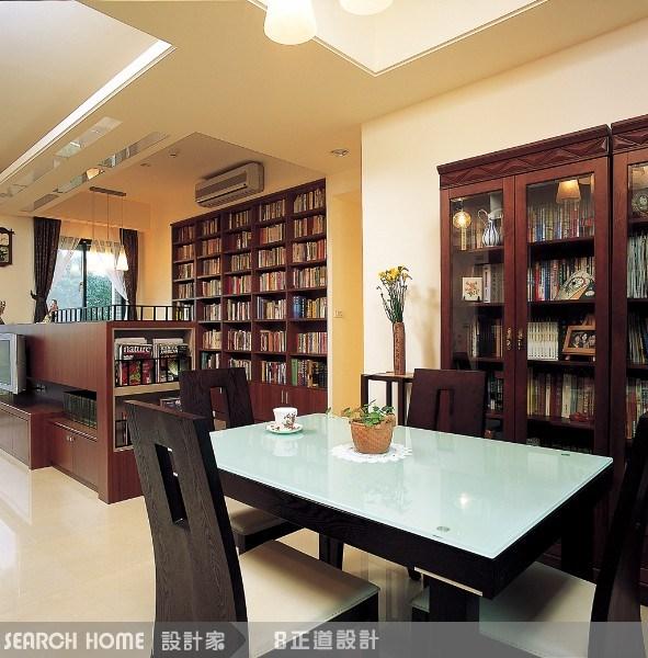 38坪新成屋(5年以下)_現代風案例圖片_8正道設計_8正道_01之3
