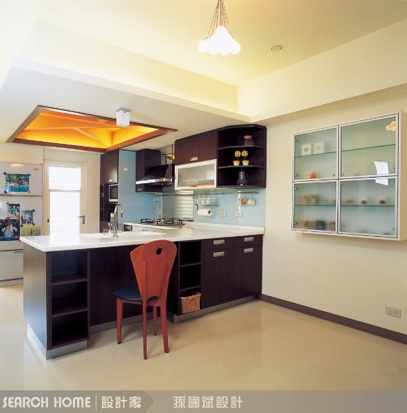 新成屋(5年以下)_現代風案例圖片_孫國斌空間設計_孫國斌_04之2