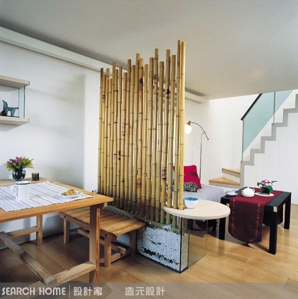20坪新成屋(5年以下)_新中式風案例圖片_造元空間設計_造元_01之3