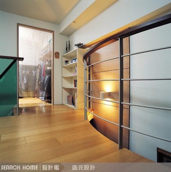 20坪新成屋(5年以下)_新中式風案例圖片_造元空間設計_造元_01之4