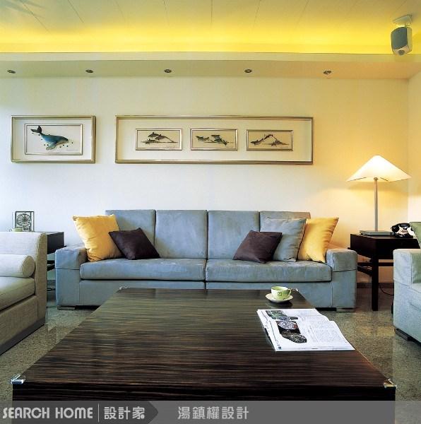 65坪新成屋(5年以下)_休閒風案例圖片_湯鎮權空間設計_湯鎮權_07之3