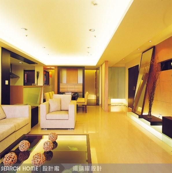 45坪新成屋(5年以下)_現代風案例圖片_湯鎮權空間設計_湯鎮權_06之1