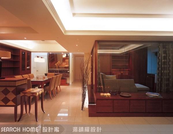 45坪新成屋(5年以下)_現代風案例圖片_湯鎮權空間設計_湯鎮權_04之2