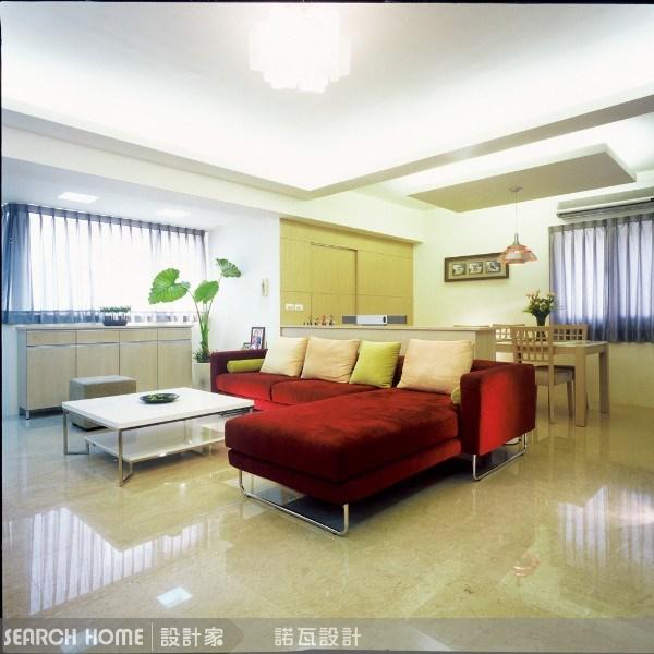 30坪新成屋(5年以下)_現代風案例圖片_諾瓦室內裝修有限公司_諾瓦_05之2