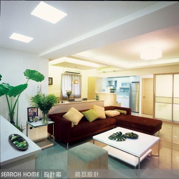 30坪新成屋(5年以下)_現代風案例圖片_諾瓦室內裝修有限公司_諾瓦_05之3