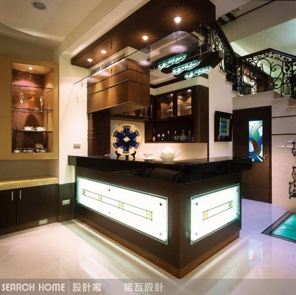 200坪新成屋(5年以下)_奢華風案例圖片_諾瓦室內裝修有限公司_諾瓦_04之1