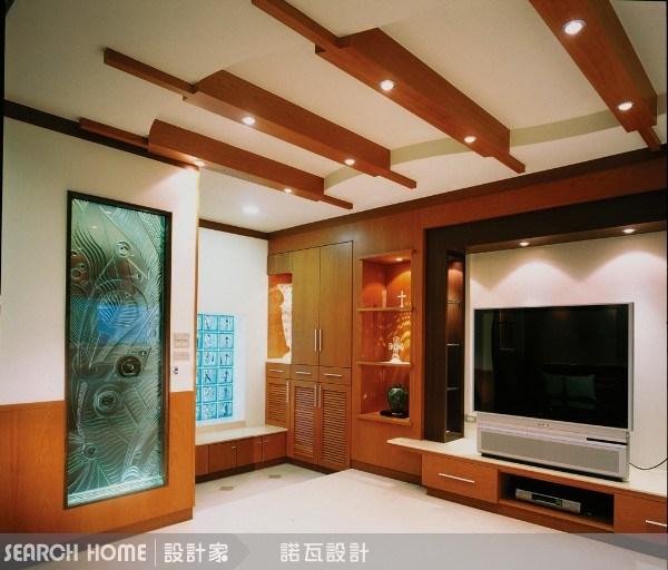 80坪老屋(16~30年)_休閒風案例圖片_諾瓦室內裝修有限公司_諾瓦_03之4