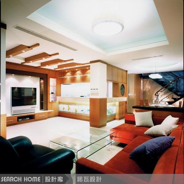 80坪老屋(16~30年)_奢華風案例圖片_諾瓦室內裝修有限公司_諾瓦_02之2