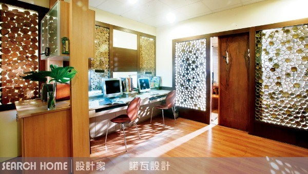 80坪中古屋(5~15年)_混搭風案例圖片_諾瓦室內裝修有限公司_諾瓦_01之3