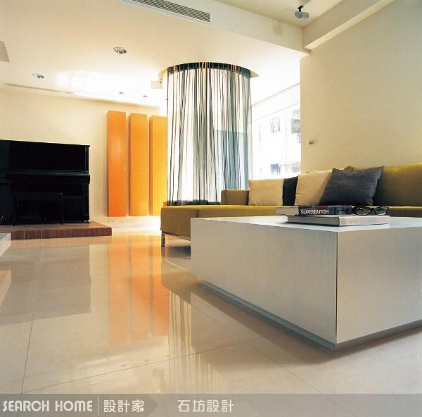 40坪新成屋(5年以下)_現代風案例圖片_石坊空間設計_石坊_03之2