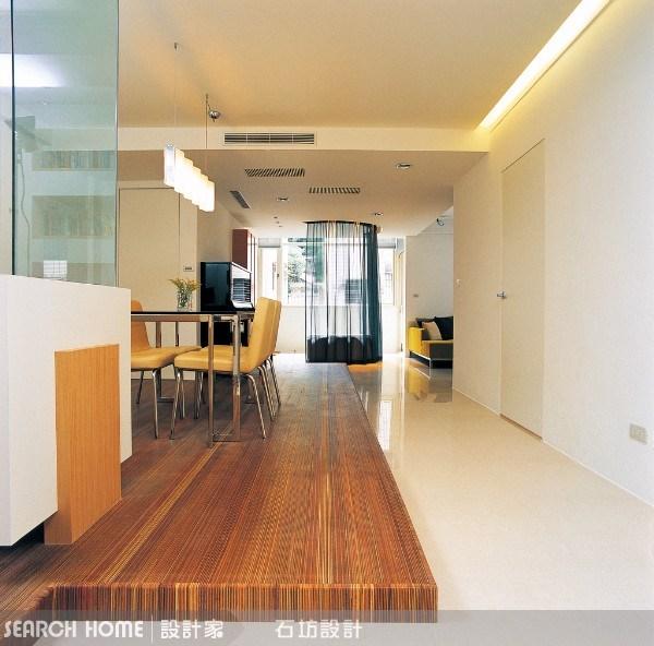 40坪新成屋(5年以下)_現代風案例圖片_石坊空間設計_石坊_03之4