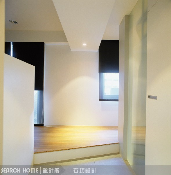 21坪新成屋(5年以下)_現代風案例圖片_石坊空間設計_石坊_02之2