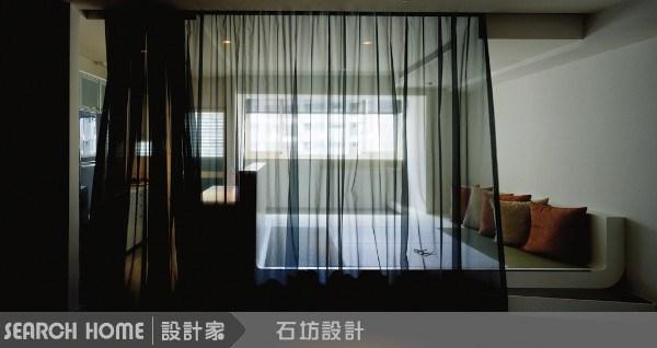 21坪新成屋(5年以下)_現代風案例圖片_石坊空間設計_石坊_02之5