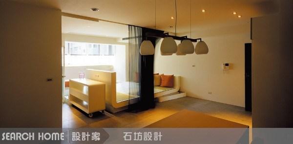 42坪中古屋(5~15年)_現代風案例圖片_石坊空間設計_石坊_01之3