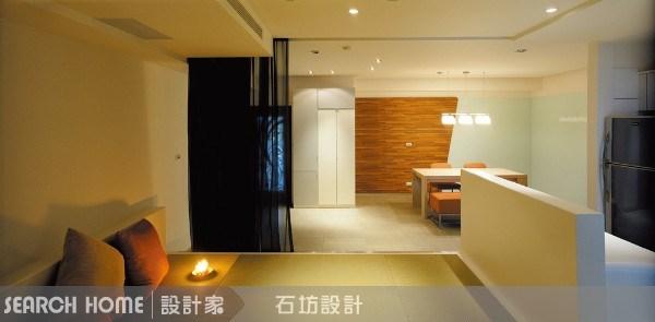 42坪中古屋(5~15年)_現代風案例圖片_石坊空間設計_石坊_01之4