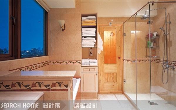 35坪中古屋(5~15年)_混搭風案例圖片_成舍室內設計_成舍_06之1