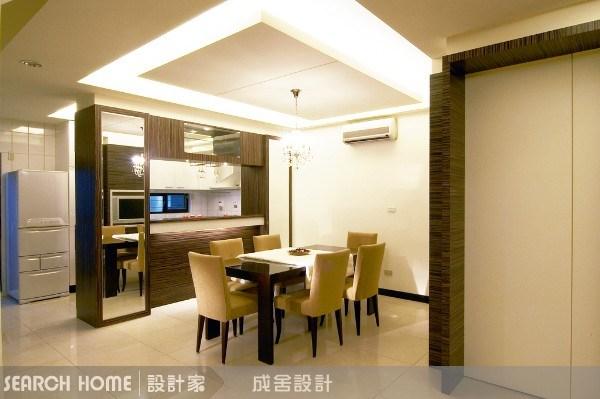 95坪新成屋(5年以下)_混搭風案例圖片_成舍室內設計_成舍_05之2