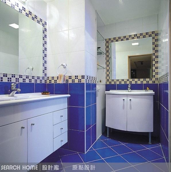 65坪新成屋(5年以下)_混搭風案例圖片_原點室內設計_原點_01之2