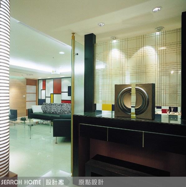 65坪新成屋(5年以下)_混搭風案例圖片_原點室內設計_原點_01之1