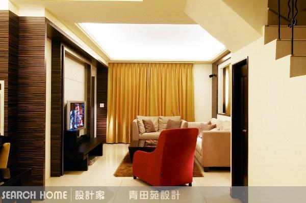 65坪新成屋(5年以下)_現代風案例圖片_成舍室內設計_成舍_03之4